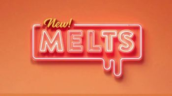 Denny's Melts TV Spot, 'Grilled to Please' - Thumbnail 7