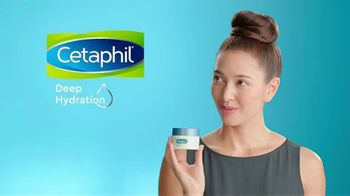Cetaphil Deep Hydration Facial Collection TV Spot, 'Complete Hydration' - Thumbnail 1