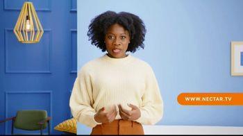 NECTAR Sleep TV Spot, 'I Love My Nectar Mattress'