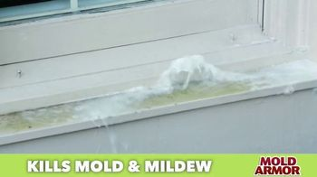 Mold Armor E-Z House Wash TV Spot, 'Kills Mold and Mildew' - Thumbnail 1