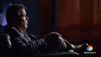 Discovery+ TV Spot, 'American Cartel'