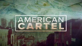 Discovery+ TV Spot, 'American Cartel' - Thumbnail 10