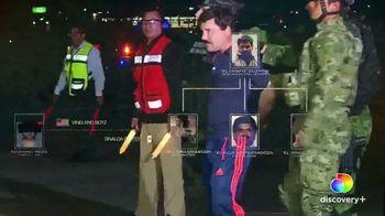 Discovery+ TV Spot, 'American Cartel' - Thumbnail 5