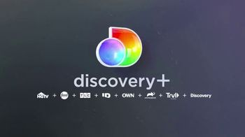 Discovery+ TV Spot, 'Evil Lives Here' - Thumbnail 9