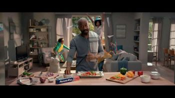 Reynolds Wrap TV Spot, 'Make Time With Reynolds Wrap: Play' - Thumbnail 5
