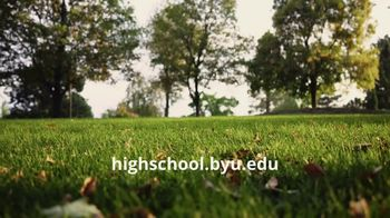 BYU Online High School TV Spot, 'Roots' - Thumbnail 8