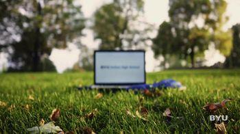 BYU Online High School TV Spot, 'Roots' - Thumbnail 3