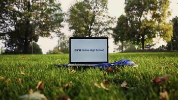 BYU Online High School TV Spot, 'Roots' - Thumbnail 6