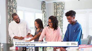 Points of Light TV Spot, '2021 Global Volunteer Month' - Thumbnail 6