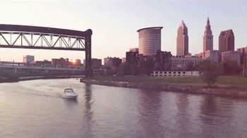 Destination Cleveland TV Spot, 'Roam the Land: Stay Local' - Thumbnail 1