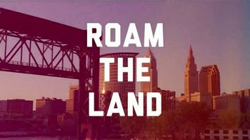 Destination Cleveland TV Spot, 'Roam the Land: Stay Local' - Thumbnail 6