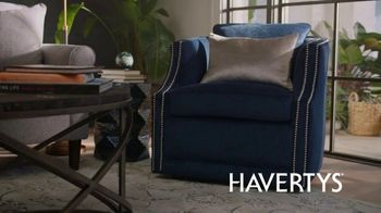 Havertys TV Spot, 'Everything's on Sale: Suit Any Style' - Thumbnail 1