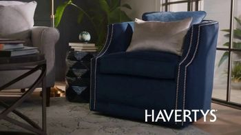 Havertys TV Spot, \'Everything\'s on Sale: Suit Any Style\'