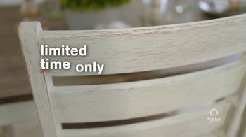 Ashley HomeStore Spring Semi-Annual Sale TV Spot, '25% Off Storewide & Special Financing: Sofa' - Thumbnail 8