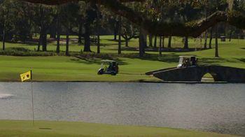 GolfNow.com TV Spot, 'Springtime Savings: 15% Off Select Tee Times' - Thumbnail 1