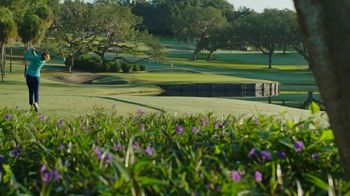 GolfNow.com TV Spot, 'Springtime Savings: 15% Off Select Tee Times'