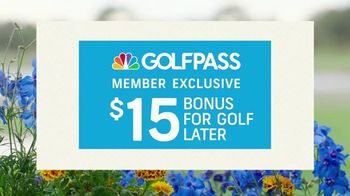 GolfNow.com TV Spot, 'Springtime Savings: 15% Off Select Tee Times' - Thumbnail 5