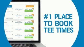 GolfNow.com TV Spot, 'Springtime Savings: 15% Off Select Tee Times' - Thumbnail 8