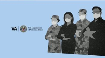 U.S. Department of Veterans Affairs TV Spot, \'Financial Hardship: COVID-19\'
