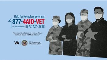 U.S. Department of Veterans Affairs TV Spot, 'Financial Hardship: COVID-19' - Thumbnail 5