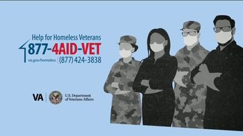 U.S. Department of Veterans Affairs TV Spot, 'Financial Hardship: COVID-19' - Thumbnail 4