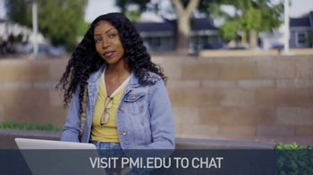 Pima Medical Institute TV Spot, 'One Simple Online Chat' - Thumbnail 1