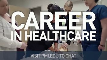 Pima Medical Institute TV Spot, 'One Simple Online Chat' - Thumbnail 3