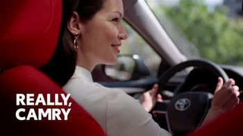 Toyota Camry TV Spot, 'Dear Road Rivals: Camry and Safety Features' [T1] - Thumbnail 9