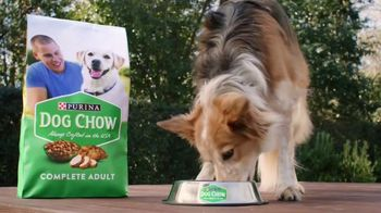 Purina Dog Chow TV Spot, 'Keep Life Simple'