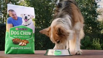 Purina Dog Chow TV Spot, 'Keep Life Simple' - Thumbnail 1