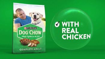Purina Dog Chow TV Spot, 'Keep Life Simple' - Thumbnail 5