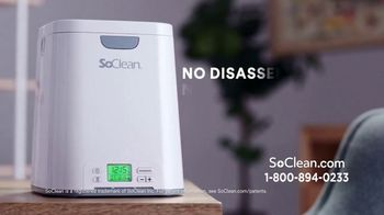 SoClean 2 TV Spot, 'Front Line Workers: $100 Off' - Thumbnail 8