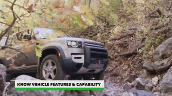 Land Rover Defender TV Spot, 'Outdoors: More Accessible' [T1]