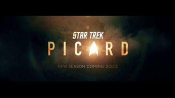 Paramount+ TV Spot, 'Star Trek: Picard' - Thumbnail 8