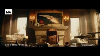 Paramount+ TV Spot, 'Star Trek: Picard' - Thumbnail 1
