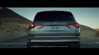 2022 Acura MDX TV Spot, 'Acción' canción de Samantha Sanchez [Spanish] [T2] - Thumbnail 2