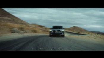 2022 Acura MDX TV Spot, 'Acción' canción de Samantha Sanchez [Spanish] [T2] - Thumbnail 3