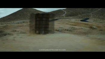 2022 Acura MDX TV Spot, 'Acción' canción de Samantha Sanchez [Spanish] [T2] - Thumbnail 4