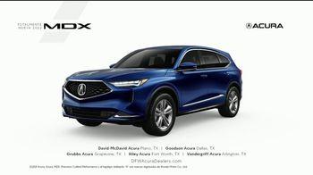 2022 Acura MDX TV Spot, 'Acción' canción de Samantha Sanchez [Spanish] [T2] - Thumbnail 9