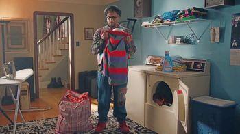 Downy April Fresh TV Spot, 'Recuerdos' canción de Paul Anka [Spanish]