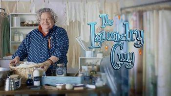Discovery+ TV Spot, 'The Laundry Guy' - Thumbnail 8