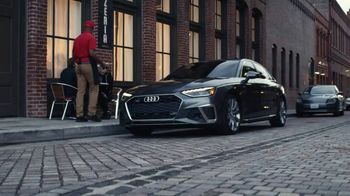 2020 Audi A4 TV Spot, 'Touch and Go' [T1] - Thumbnail 3