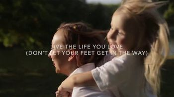 The Good Feet Store TV Spot, 'Live the Life You Love: Moments Matter' Song by Andy Prinz - Thumbnail 7