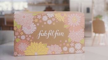 FabFitFun TV Spot, 'No Drama: 40% Off' Featuring Audrina Patridge - Thumbnail 4