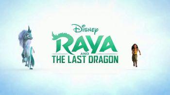 DIRECTV Cinema TV Spot, 'Raya and the Last Dragon' - Thumbnail 1
