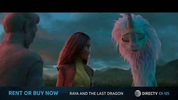 DIRECTV Cinema TV Spot, 'Raya and the Last Dragon' - Thumbnail 3