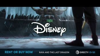 DIRECTV Cinema TV Spot, 'Raya and the Last Dragon' - Thumbnail 4