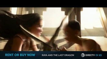 DIRECTV Cinema TV Spot, 'Raya and the Last Dragon' - Thumbnail 5