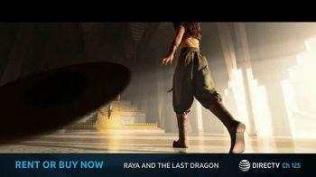 DIRECTV Cinema TV Spot, 'Raya and the Last Dragon' - Thumbnail 6