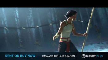DIRECTV Cinema TV Spot, 'Raya and the Last Dragon' - Thumbnail 7